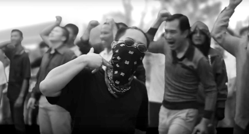 Anti-Junta Thai rappers receive international human rights award   News by Thaiger