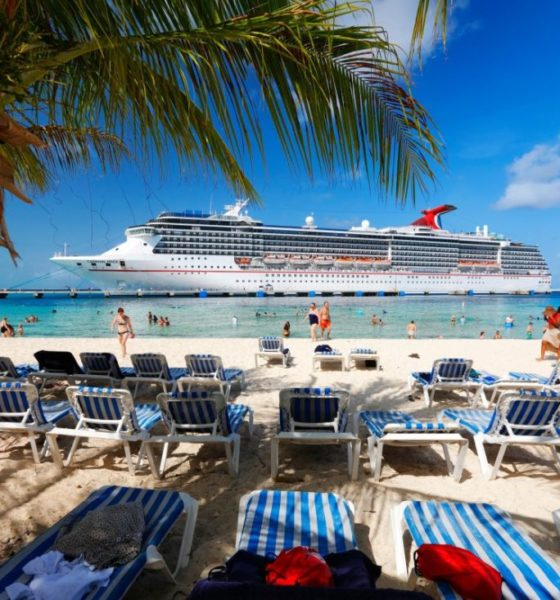 Chinese, Taiwanese and Singaporeans dominate Asia's cruise market | The Thaiger