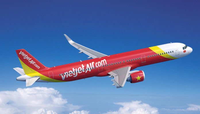 Vietjet reports strong revenue for Q1 2019 | News by Thaiger