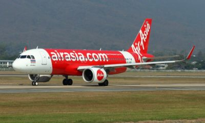Air Asia resumes flights from Phuket to Jakarta | The Thaiger