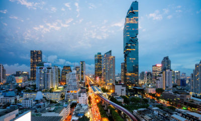 Thai property startup FazWaz heads overseas | The Thaiger