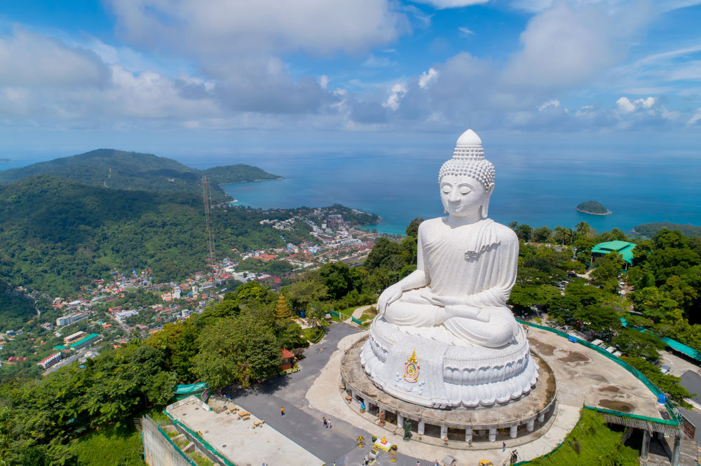 What to do in Phuket- A Unique Guide | News by The Thaiger