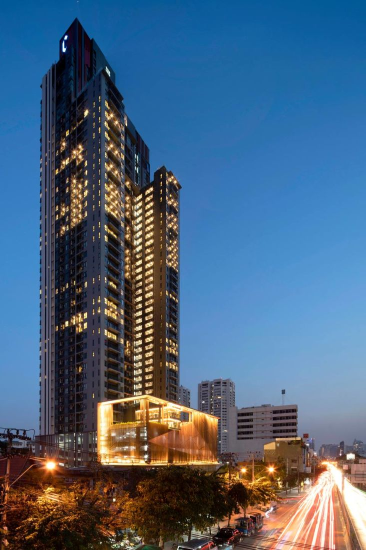 Chinese owners using condo investments as a 'hotel'   News by Thaiger