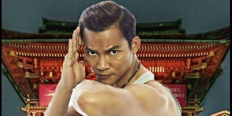 Alive and kicking. Tony Jaa says he's very much alive. | The Thaiger