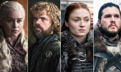 'Game of Thrones' finale rates high, fails the landing | The Thaiger
