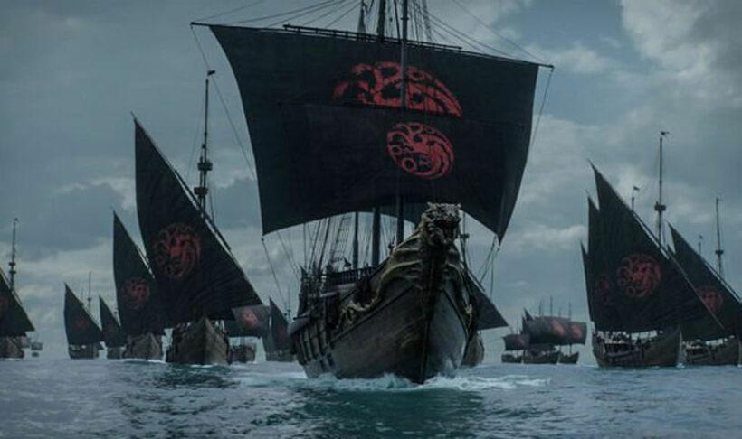 ฉายแล้ววันนี้ Game of Thrones Season 8 ตอนที่ 4   The Thaiger