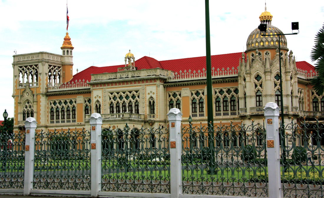 60 NLA members resign to become Senators in the new parliament   The Thaiger