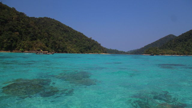 Surin Islands in Phang Nga closed until November | News by The Thaiger