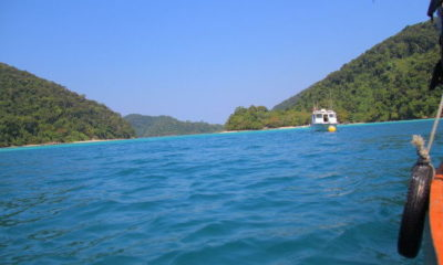 Surin Islands in Phang Nga closed until November | The Thaiger