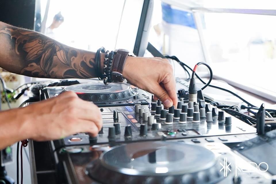 Ultimate parties at The Bay and Beach Club, Patong   News by Thaiger