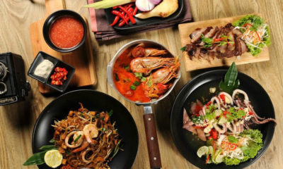 Top 10 restaurants in Phuket | The Thaiger
