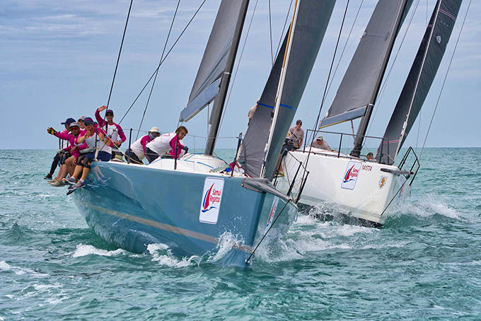 Samui Regatta welcomes Synergy Samui Resort as new home | News by The Thaiger