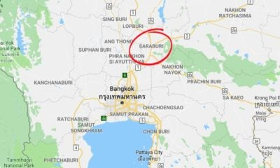 59 year old man shot dead in convenience store | The Thaiger