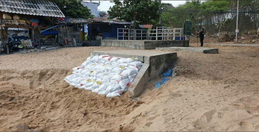 The really, really crazy solution for Pattaya's sewage and wastewater problem | The Thaiger
