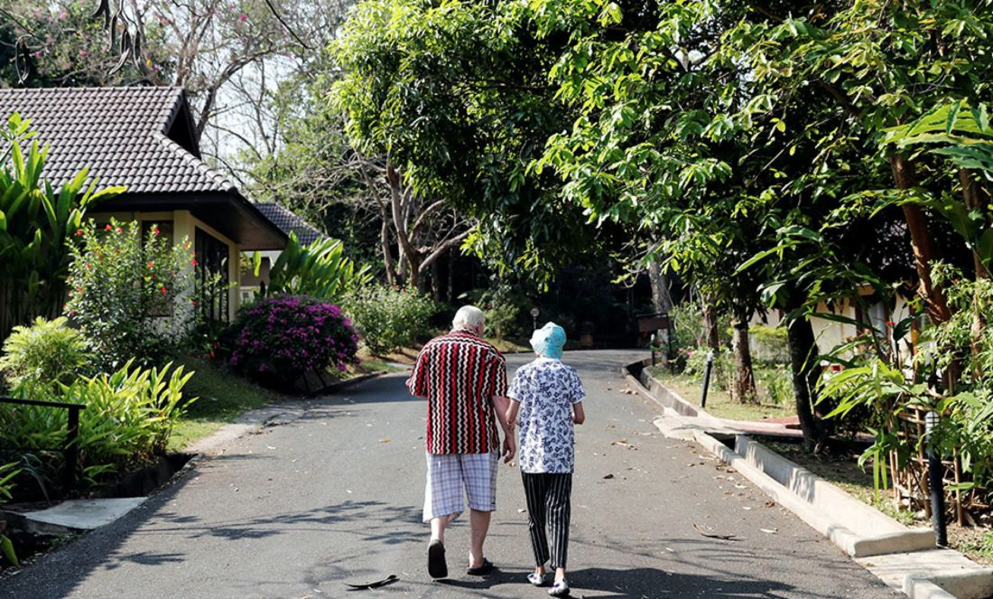 Chiang Mai and Hua Hin in Top 10 Asian retirement locations | The Thaiger