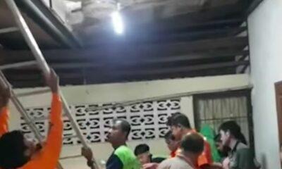 ระทึก! ช่วยสาวพม่าจากบ่อ 15 เมตร รอดปาฏิหารย์ | The Thaiger