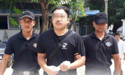 นศ.วิศวะฯถูกจับคดีเอี่ยวเผาโรงพักถลางปี 58 ยืนยันตนไม่มีส่วนเกี่ยวข้อง | The Thaiger
