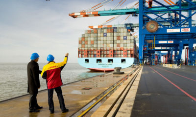 Thailand slashes 2019 exports estimates as trade war escalates | The Thaiger