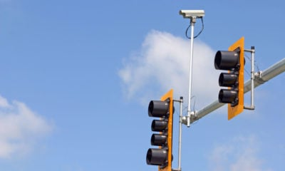 30 new cameras ready to catch traffic running red lights in Bangkok | Thaiger