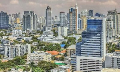 A drop in demand leaves Bangkok with a glut of completed new condos | The Thaiger