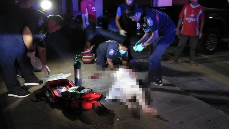 Vietnamese woman dies after falling from hotel in Pattaya | News by The Thaiger