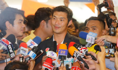 Thanathorn says other MPs now in the firing line, including from Phalang Pracharat | The Thaiger