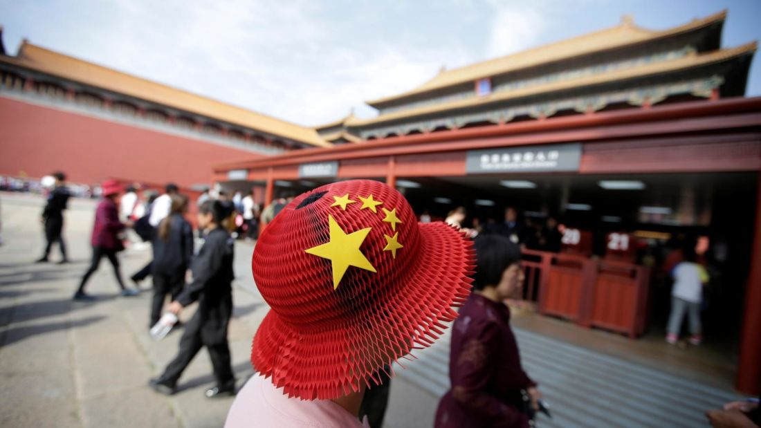Chinese travellers heading to more non-Asian countries for holidays | News by Thaiger