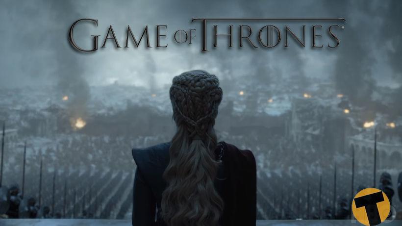 คนเมกัน 10.7 ล้านคนเตรียมหยุดงาน ดูสด Game of thrones Season 8 ตอนสุดท้าย | The Thaiger