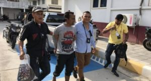 Former prisoner arrested over rape of Norwegian tourist on Koh Pha Ngan | News by The Thaiger