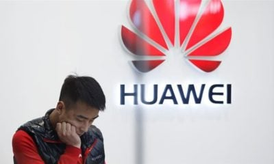 """Very dangerous"" Huawei could be part of a US-China trade deal 