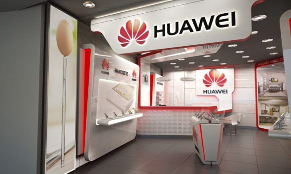 Google cut off Huawei's access to some Android apps and services   The Thaiger