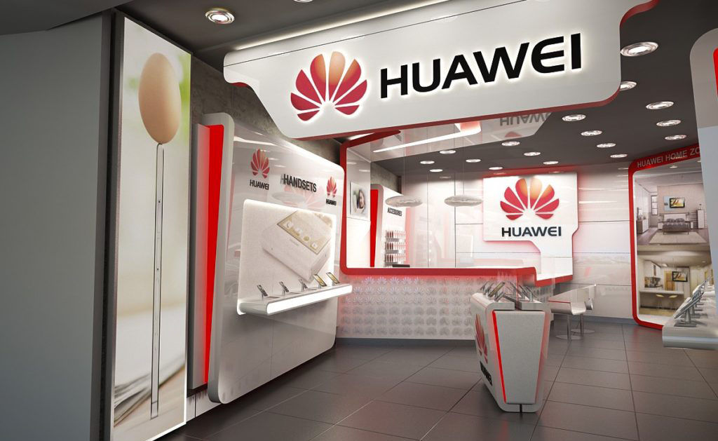 Google cut off Huawei's access to some Android apps and services | The Thaiger