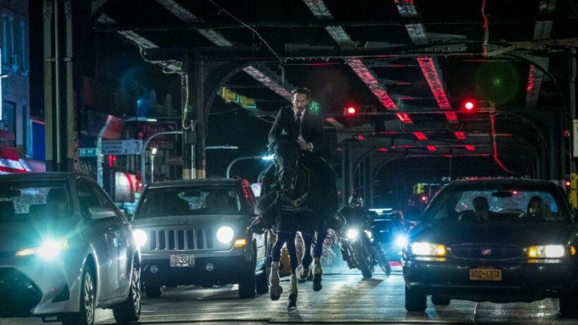 [Review]เล่าให้ฟังหลังดู John Wick 3 : Parabellum ยิงกระจาย ไล่กระเจิง | News by The Thaiger
