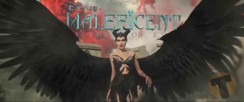 ตัวอย่างแรก Disney's Maleficent: Mistress of Evil  ซับไทย | The Thaiger