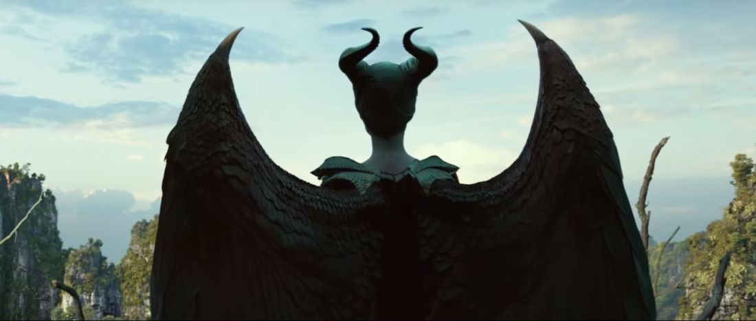 ตัวอย่างแรก Disney's Maleficent: Mistress of Evil  ซับไทย | News by The Thaiger