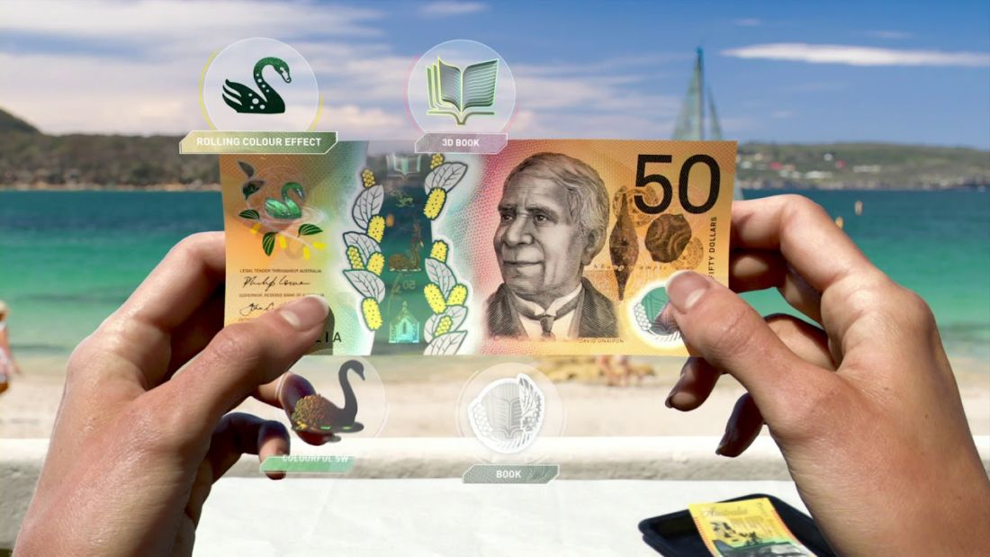 It is a great 'responsibilty' to print 46 million bank notes | The Thaiger