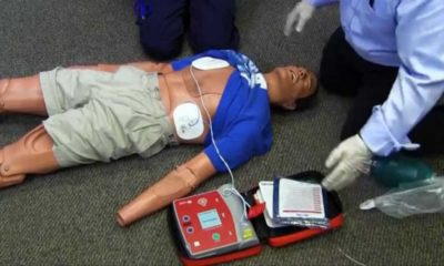 10 million Thais to learn CPR and other life-saving techniques | The Thaiger