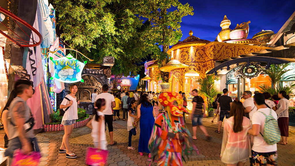 Konnichiwa - welcome to Thailand's Top 10 cultural destinations | News by The Thaiger
