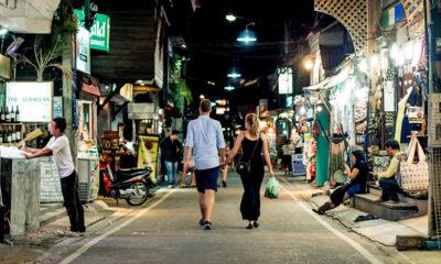 Mandatory health insurance for retirement visa holders starts July | The Thaiger