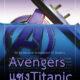Avengers: Endgame เจมส์ คาเมรอน ทวีตซูฮก Endgame ถล่มรายได้จม Titanic ทะยานขึ้นที่ 2 ตลอดกาล | The Thaiger