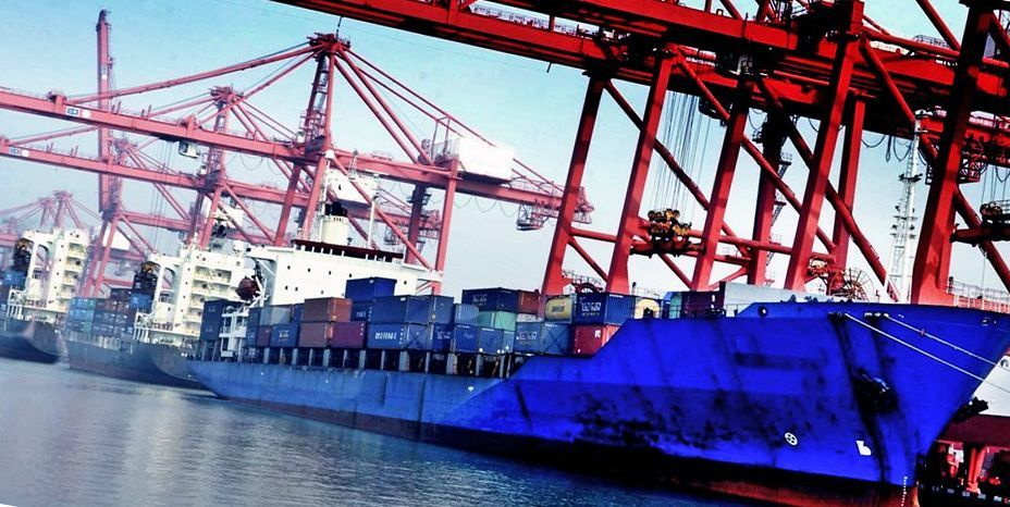 April's exports fall to the lowest level in 24 months | The Thaiger