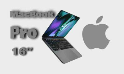 MacBook Pro 16 นิ้ว อาจเปิดตัวพร้อม iPhone 11 เดือนกันยายนนี้ | The Thaiger