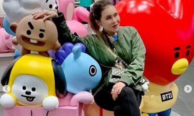 ทูลกระหม่อมหญิงอุบลรัตน โพสต์ IG #อยู่อย่างขำขำ เครียดไปก็คิดอะไรไม่ออก | The Thaiger