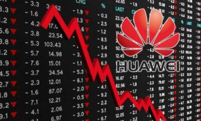 Huawei CEO บอกกระทบเพียงนิดเดียว แต่คาดการยอดขายอาจร่วงถึง 60% หลังถูกแบน | The Thaiger