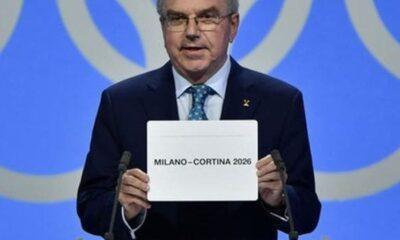 อิตาลีมาวิน! มิลาน-กอร์ตีนา ได้รับเลือกจัดโอลิมปิกส์ฤดูหนาวและพาราลิมปิกส์ ปี 2026 | The Thaiger