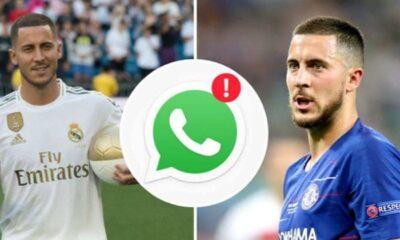 เลฟต์กรุ๊ป! อาซาร์บอกลาเพื่อนสิงห์เป็นครั้งสุดท้ายใน Whatsapp | The Thaiger