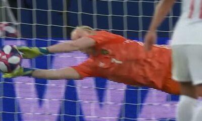 ลูกโทษโดนเซฟ! ชมไฮไลต์บอลโลกหญิงรอบ 16 ทีม สวีเดน 1-0 แคนาดา | The Thaiger