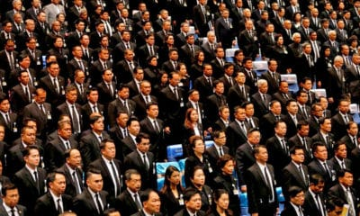 41 Thai MPs facing investigation over alleged media shares | The Thaiger