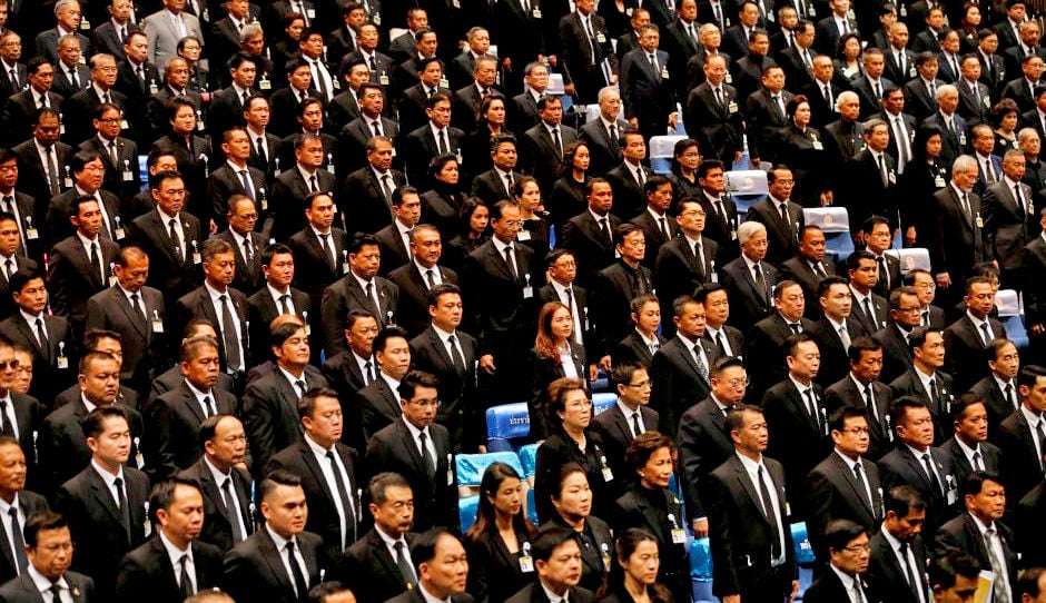 41 Thai MPs facing investigation over alleged media shares   The Thaiger