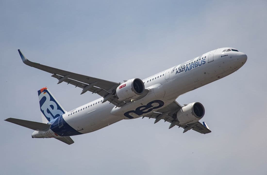 Paris Airshow overshadowed by Boeing's woes | The Thaiger